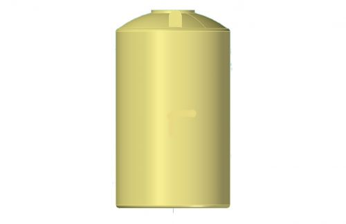 2,500 litre Water Tank
