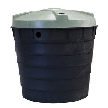 3200 litre Septic Tank with Partition