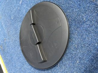 1750 Replacement Lid