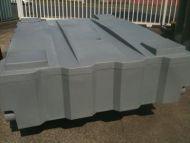 2000 litre Pump Out Tank